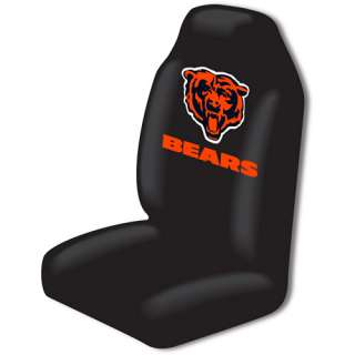 Northwest Chicago Bears Car Seat Cover