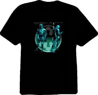 Star Wars Boba Fett movie t shirt ALL SIZES