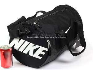 Nike Misc (Male) Team Training Duffle Gym Bag Black BA4022 067