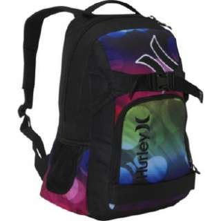 Accessories Hurley Honor Roll 2 Skate Backpack Multi Shoes