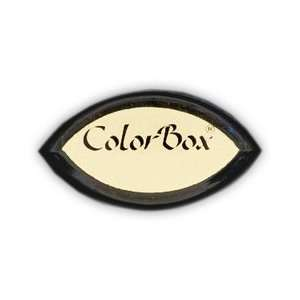 ColorBox Cats Eye Archival Dye Ink Pad Cookie Dough