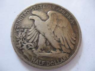 LIBERTY 90% SILVER HALF DOLLAR BARTER 2012 $ CRASH INS COIN+GOLD