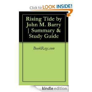 Rising Tide by John M. Barry  Summary & Study Guide BookRags