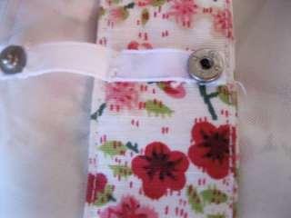 Ann Taylor PURE SILK Sheath Dress Red Floral Cute Size 14