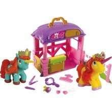 Filly Beauty Queen Pferdestall & Kutsche in Köln   Porz  Spielzeug