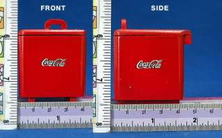 two door coca cola refrigerator with 55 bottles cannot be taken out