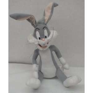 Looney Tunes Bugs Bunny 12 Plush Doll
