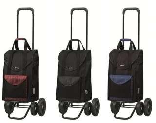 Andersen Quattro Shopper Gloria Einkaufstrolley 4 Räder