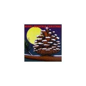 Merry Mountain Christmas: Various Artists: Music