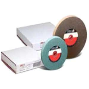Bench Wheels, Green Silicon Carbide, Carton Pack Home Improvement