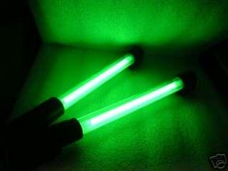 10 Inch GREEN Neons   Glow N Street Neon Car Lighting