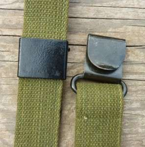 M1 Garand 1903 Springfield 1903A3 Remington Canvas Repro Rifle Sling