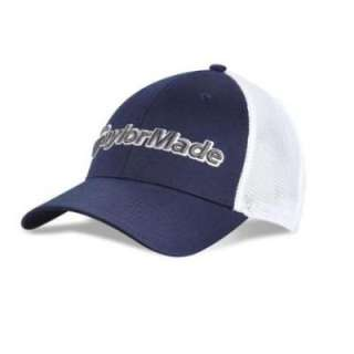 New TaylorMade Trucker Mesh Adjustable Cap Hat   Many Colors Available