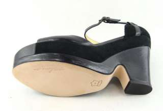IMAGINE VINCE CAMUTO DURENA Black Womens Shoes 9.5