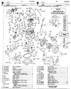 1952 Farmall Cub 6 Volt Wiring Diagram