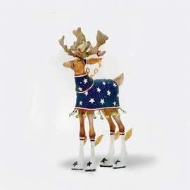 Krinkles DashAway Reindeer COMET Patience Brewster D56