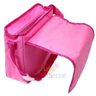 Disney Princess School Lunch Snack Bag Magical Dream