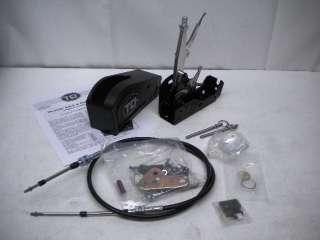 TCI Thunder Stick Floor Shifter kit 616231 Chevy GM Mopar FORD Mopar