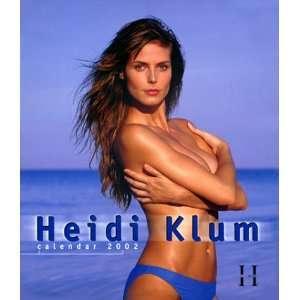 Kalender, Heidi Klum  Heidi Klum, Thomas Anders Bücher