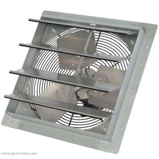 Dayton DA 7F67 Attic Exhaust Fan   Durable Steel   Optimized