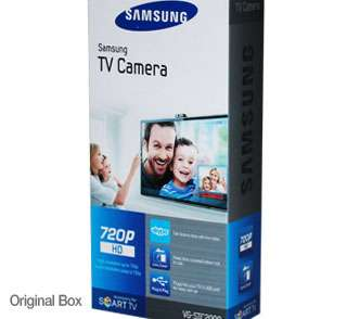 SAMSUNG VG STC2000 3D Smart TV skype Web Camera (CY STC1100 follow up