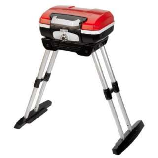 Portable Propane Gas Grill with VersaStand CGG 180