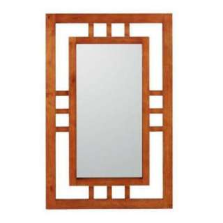 Home Decorators Collection Craftsman Duo Frame Mirror  DISCONTINUED