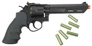 Green Gas propane Airsoft 357 Revolvers G133bb Hand Guns Pistols Metal