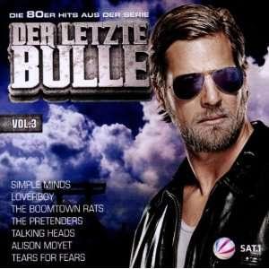 Der Letzte Bulle, Vol. 3 Various  Musik