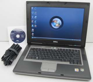 DELL LATITUDE D531 LAPTOP AMD DUAL CORE TURION 64 X2