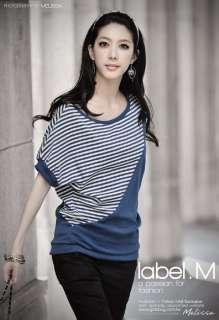T175 2011 New fashion Korean gril/womens Top/T shirt