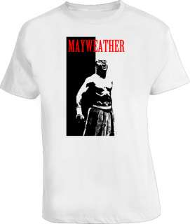 Floyd Mayweather T Shirt