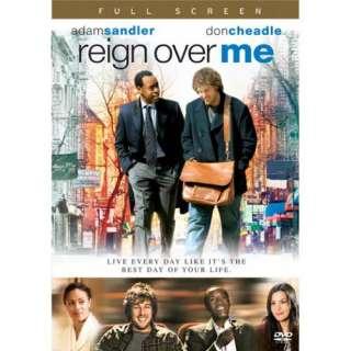 Reign Over Me Full Screen 2007 Adam Sandler Don Cheadle 043396213319