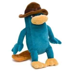 Joy Toy 1000044   Phineas und Ferb Agent P Plüsch 20 cm