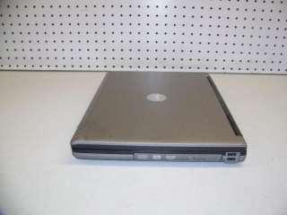 DELL LATITUDE D820 LAPTOP CORE DUO 1.8GHz/ 1GB/ 40GB