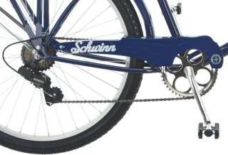 Schwinn Lakeshore 26 Mens 7 Speed Cruiser Bicycle/Bike  S4012A