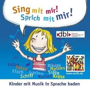 Sing mit mir   Sprich mit mir! Kinder mit Musik in Sprache baden