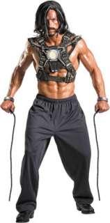 Adult Std. Whiplash Costume Kit   Iron Man Costumes