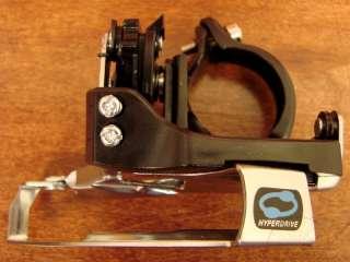 Shimano Altus FD M310 3x8S Front Derailleur 34.9mm NEW
