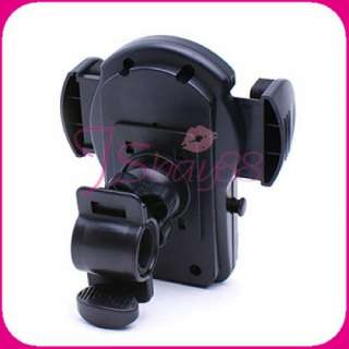 Bike Bicycle Holder Mount for Mobile phone PDA GPS MP4