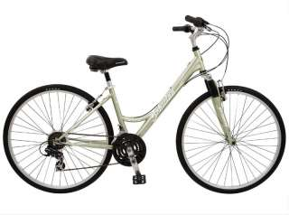 Merge Schwinn 700c Women Light Green Bike Bicycle
