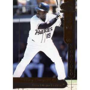 2000 Pacific Opening Day 2k #Od31 Tony Gwynn: Sports Collectibles