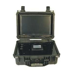 As Seen On TV 8 Channel Portable Digital Video Recording