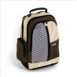 CalPak BNB101 Astro 18 Deluxe Laptop Backpack Color