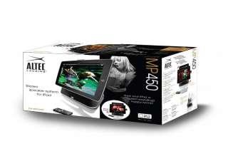 Altec Lansing   Octiv Stage MP450   Enceinte pour iPad