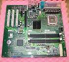Dell Foxconn LS 36 Optiplex GX 620 LGA775 Motherboard