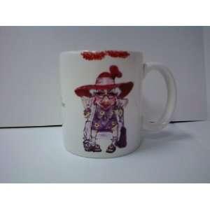 Biddys Senior Citizen Mug:  Kitchen & Dining