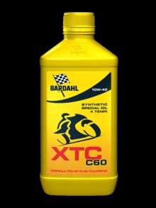 KIT TAGLIANDO BARDAHL XTC C60+ FILTRO OLIO TRANSALP 650