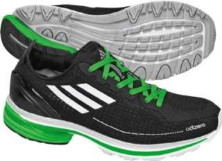 Adidas   Adizero F50 Runner W Womens Shoes In Black