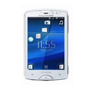 Sony Ericsson Xperia Mini White Phone New *Unlocked* UK
